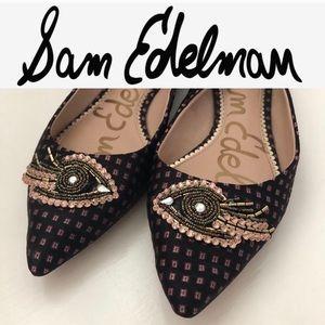 🌺 2 for $50 Gorgeous Sam Edelman Flats